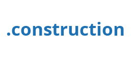 .construction domain name